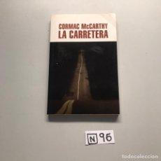 Libros: LA CARRETERA. Lote 206512452