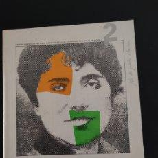 Libros: ANO CONMEMORATIVO DO CENTENARIO DE ROSALÍA DE CASTRO, FESTA DA PALABRA SILENCIADA. Lote 206763141