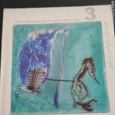 Libros: ESPECIAL FRANCISCA HERRERA, FESTA DA PALABRA SILENCIADA. Lote 206763321