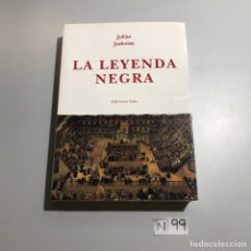 Libros: LA LEYENDA NEGRA. Lote 206875328
