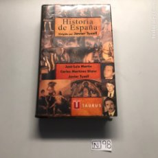 Libros: HISTORIA DE ESPAÑA. Lote 206884657