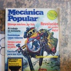 Libros: MECANICA POPULAR. OBTENGA MAS KMS. POR LITRO. JUNIO 1980.. Lote 206963835