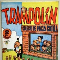 Libros: TRAMPOLÍN. NÚM. 132 - MADRID C.1958- MUY ILUSTRADO. Lote 207089038