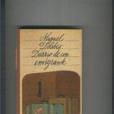 Libros: DIARIO DE UN EMIGRANTE. Lote 207258227
