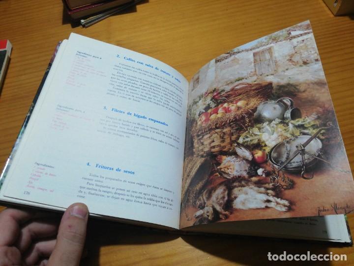 Libros: Especial y exclusivo libro recetario de cocina asturiana - Foto 3 - 207437510