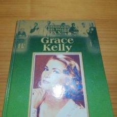 Libros: BIOGRAFÍA GRACE KELLY. Lote 207442468