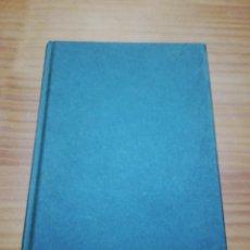 Libros: LIBRO TAPA DURA LOS INVITADOS DE ALFONSO GROSSO. Lote 207443747