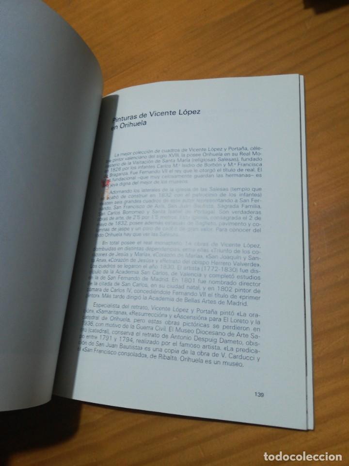 Libros: Libro Alicante rutas de arte historia leyenda y tradición - Foto 5 - 207445475
