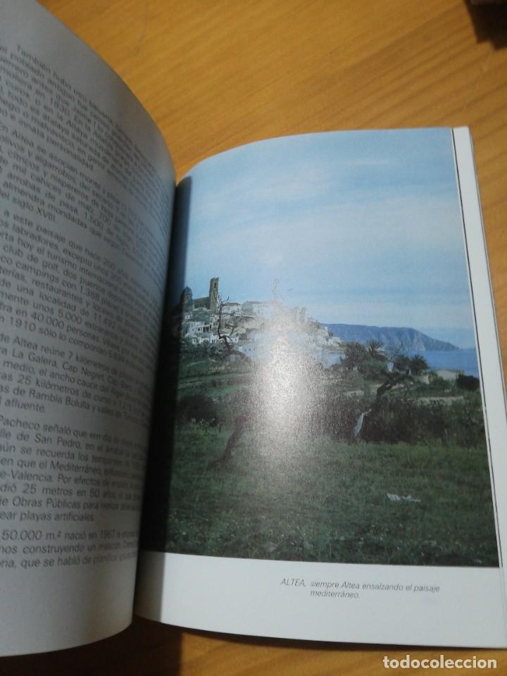 Libros: Libro Alicante rutas de arte historia leyenda y tradición - Foto 6 - 207445475