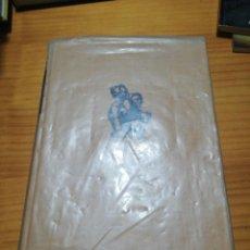 Libros: LIBRO VIDA AMOROSA DE LOS PUEBLOS NATURALES DE TULLMAN. Lote 207445796
