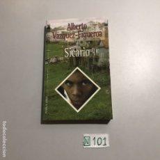 Libros: SICARIO. Lote 207561837