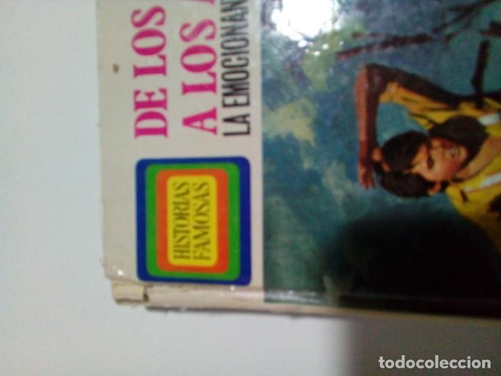 Libros: DE LOS APENINOS A LOS ANDES - Foto 4 - 207786080