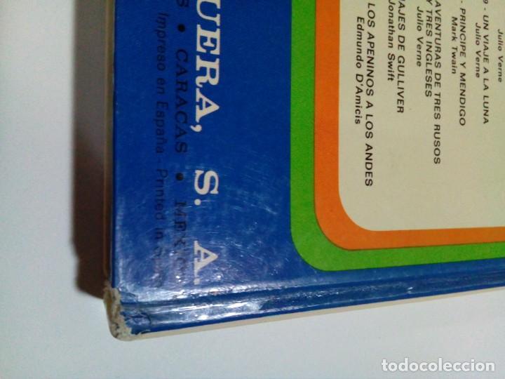 Libros: DE LOS APENINOS A LOS ANDES - Foto 5 - 207786080