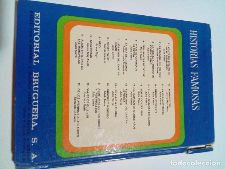 Libros: DE LOS APENINOS A LOS ANDES - Foto 6 - 207786080
