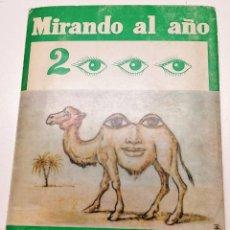 Libri di seconda mano: FEDERICO DÍAZ FALCÓN, MIRANDO AL AÑO 2000, MADRID, 1971. Lote 207940176
