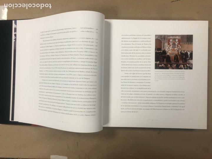 Libros: FUNDACIONES JESUÍTICAS EN IBEROAMÉRICA. LUISA ELENA ALCALÁ. EDITA: EL VISO PARA IBERDROLA (2002). - Foto 5 - 208042246