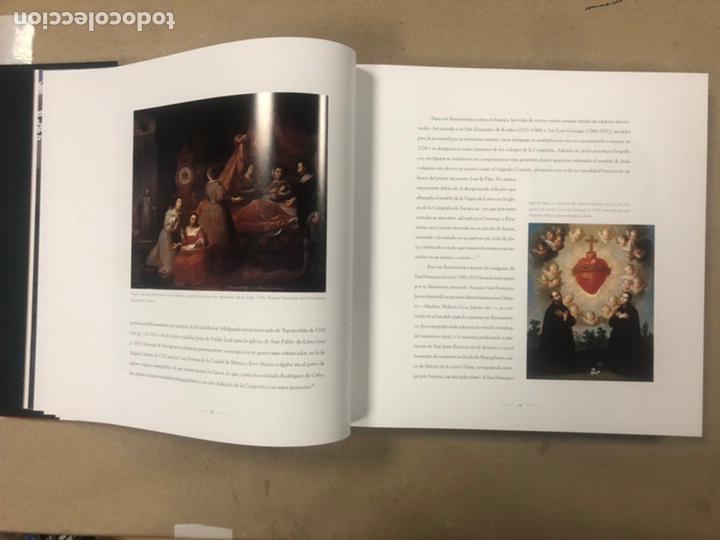 Libros: FUNDACIONES JESUÍTICAS EN IBEROAMÉRICA. LUISA ELENA ALCALÁ. EDITA: EL VISO PARA IBERDROLA (2002). - Foto 7 - 208042246