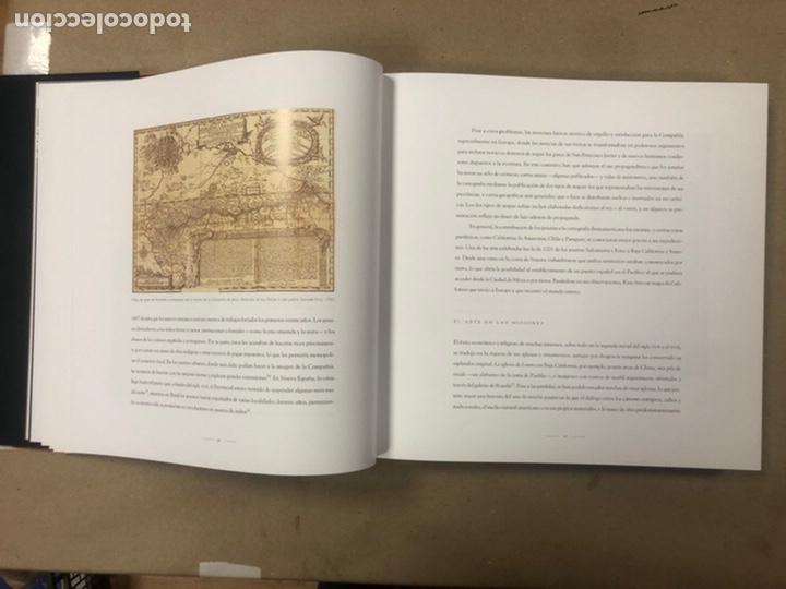 Libros: FUNDACIONES JESUÍTICAS EN IBEROAMÉRICA. LUISA ELENA ALCALÁ. EDITA: EL VISO PARA IBERDROLA (2002). - Foto 8 - 208042246