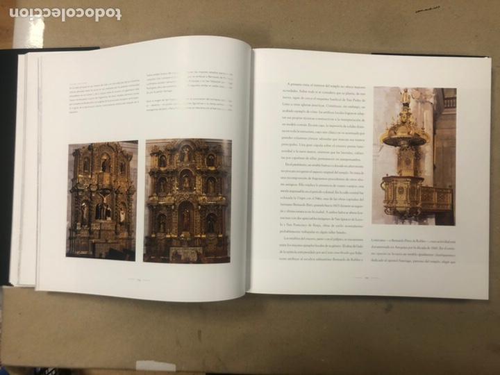 Libros: FUNDACIONES JESUÍTICAS EN IBEROAMÉRICA. LUISA ELENA ALCALÁ. EDITA: EL VISO PARA IBERDROLA (2002). - Foto 11 - 208042246