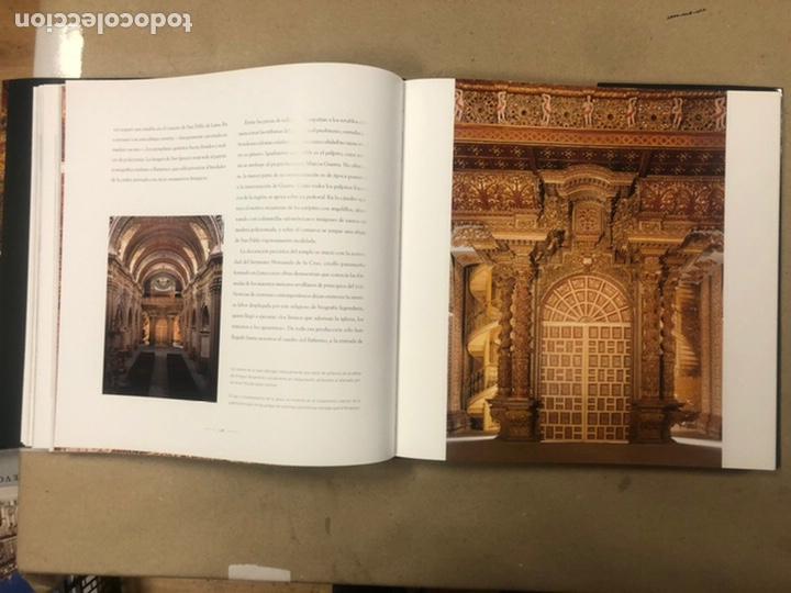 Libros: FUNDACIONES JESUÍTICAS EN IBEROAMÉRICA. LUISA ELENA ALCALÁ. EDITA: EL VISO PARA IBERDROLA (2002). - Foto 12 - 208042246