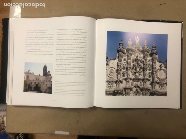 Libros: FUNDACIONES JESUÍTICAS EN IBEROAMÉRICA. LUISA ELENA ALCALÁ. EDITA: EL VISO PARA IBERDROLA (2002). - Foto 15 - 208042246