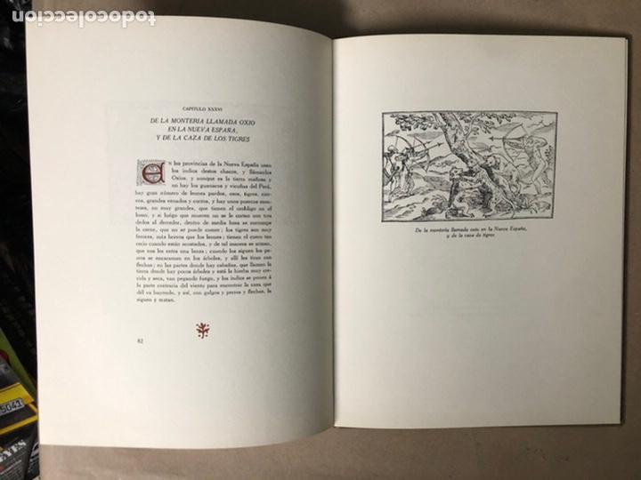 Libros: DISCURSO SOBRE LA MONTERÍA. GONZALO ARGOTE DE MOLINA. EDITA UNIÓN EXPLOSIONES RÍO TINTO 1971. - Foto 9 - 208522260