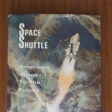 Libri di seconda mano: SPACE SHUTTLE. Lote 207116442