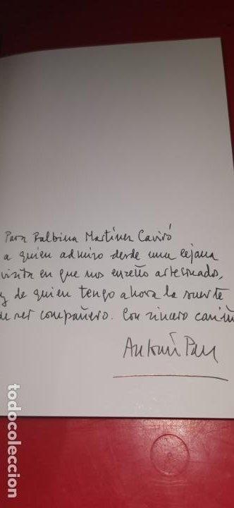 Libros: LOS RETRATOS DEL INFANTE DON GABRIEL.2006 Dedicado por el autor - Foto 2 - 209015320