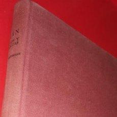 Libros: IRAN. PARTOS Y SASANIDAS. ROMAN GHIRSMAN. AGUILAR. COL. UNIVERSOS DE LAS FORMAS. Lote 231456075
