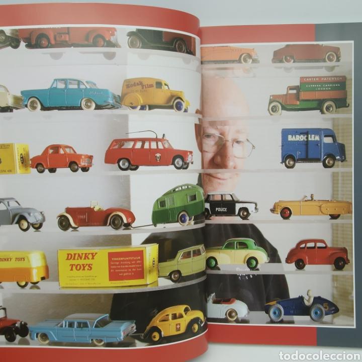 """Libros: """"Los chicos mayores no juegan con Dinky Toys"""" año 2005 - Foto 3 - 209232707"""
