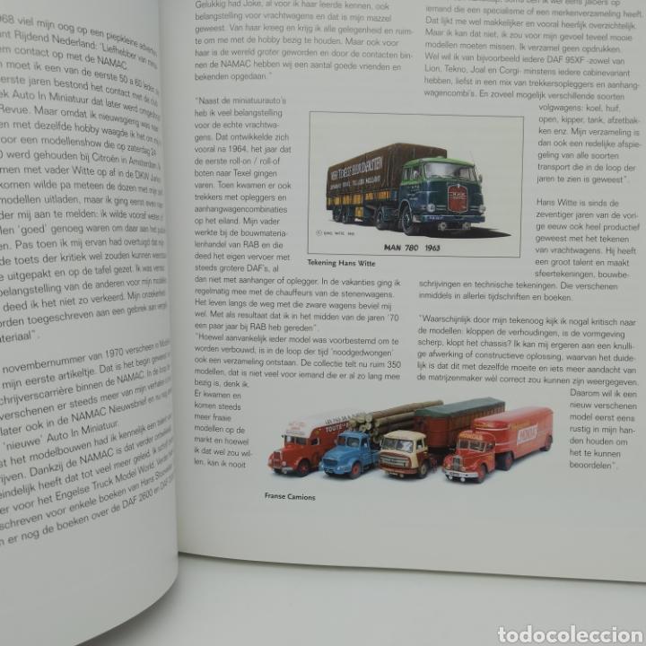"""Libros: """"Los chicos mayores no juegan con Dinky Toys"""" año 2005 - Foto 5 - 209232707"""