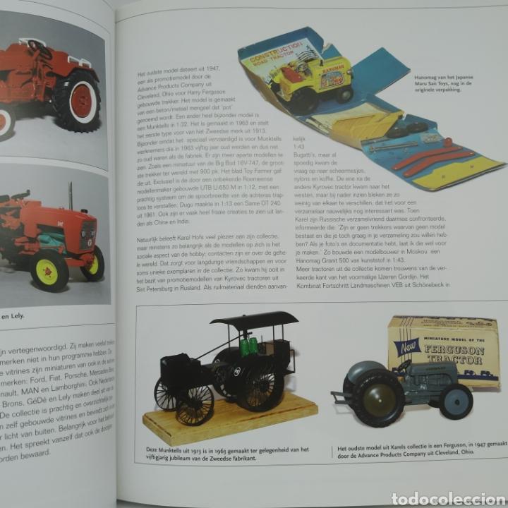 """Libros: """"Los chicos mayores no juegan con Dinky Toys"""" año 2005 - Foto 7 - 209232707"""