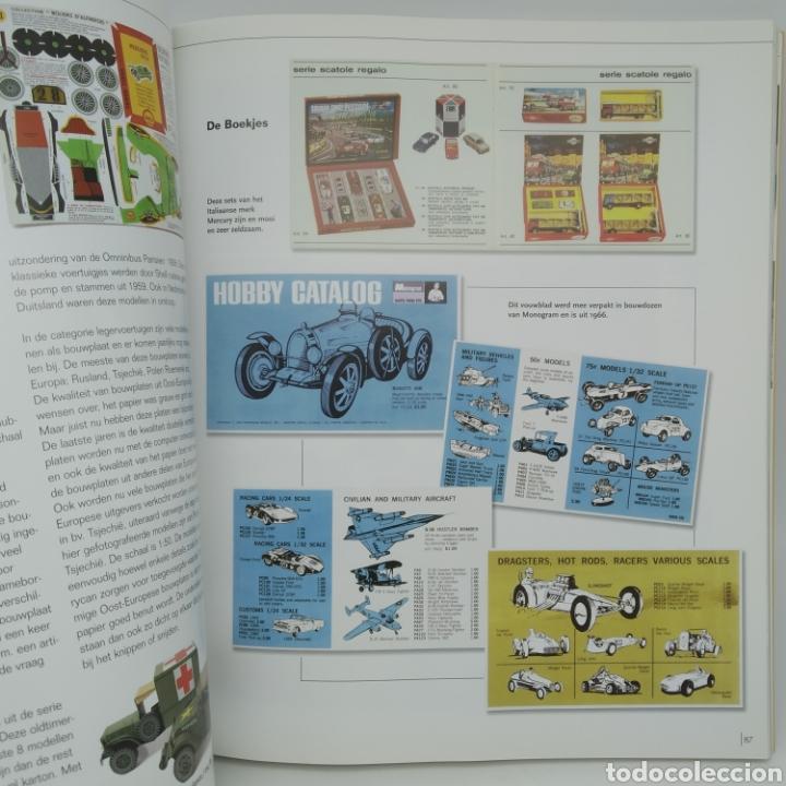 """Libros: """"Los chicos mayores no juegan con Dinky Toys"""" año 2005 - Foto 8 - 209232707"""