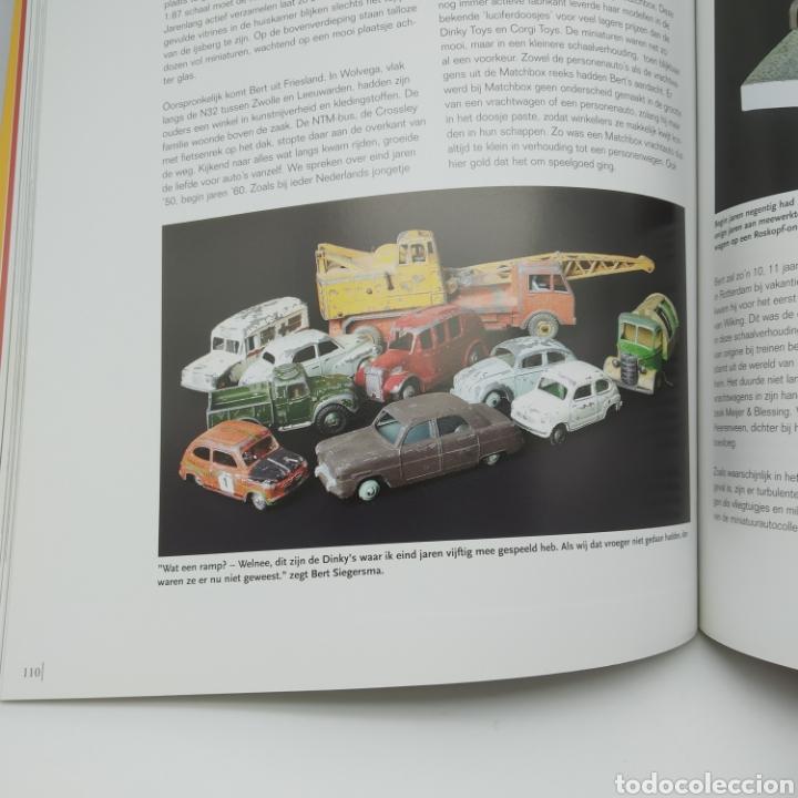 """Libros: """"Los chicos mayores no juegan con Dinky Toys"""" año 2005 - Foto 10 - 209232707"""