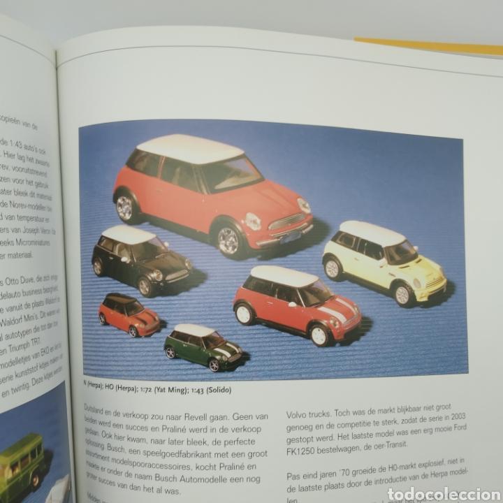 """Libros: """"Los chicos mayores no juegan con Dinky Toys"""" año 2005 - Foto 11 - 209232707"""