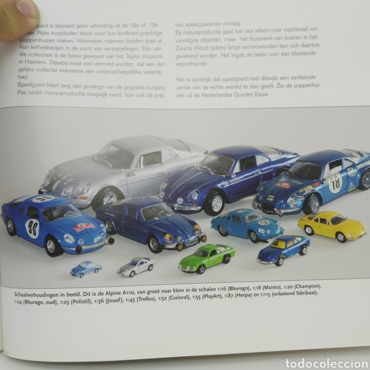 """Libros: """"Los chicos mayores no juegan con Dinky Toys"""" año 2005 - Foto 12 - 209232707"""