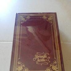 Libros: FORTUNATA Y JACINTA EDITORIAL CÍRCULO DE LECTORES. Lote 209822341