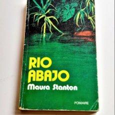 Libros: LIBRO RIO ABAJO. Lote 209970615