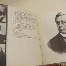 Libros: EXPOSICION HOMENAJE A GABRIEL MIRO EN EL PRIMER CENTENARIO DE SU NACIMIENTO 1979. Lote 210186317