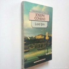 Libros: LORD JIM - JOSEPH CONRAD. Lote 210241487
