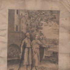 Libros: VIDA DE SAN FELIPE NERI - STELLA GALLUS, L. / CIAMB. URBINAS, LUCAS. Lote 210623842