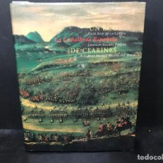 Libros: UN ECO DE CLARINES. LA CABALLERIA ESPAÑOLA. - JULIO ALBI DE LA CUESTA - LEOPOLDO STAMPA PIÑEIRO - JU. Lote 210719051