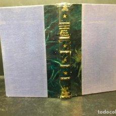 Libros: ORGANIZACIÓN Y ESTADO MILITAR DE ESPAÑA Y ULTRAMAR EN 1º DE ENERO DE 1869, CON UN APÉNDICE QUE CONTI. Lote 210719056