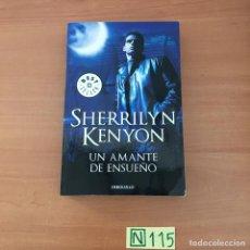 Libros: SHERRILYN KENYON. Lote 210765645