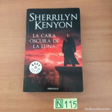 Libros: SHERRILYN KENYON. Lote 210769557