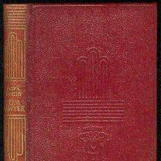 "Libros: MARK TWAIN [SEUD. DE ""SAMUEL LANGHORNE CLEMENS""] - AVENTURAS DE TOM SAWYER; TOM SAWYER, DETECTIVE; T. Lote 210897247"