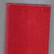 Libros: OBRAS DE MARK TWAIN. TOMO IX: AUTOBIOGRAFIA / CUENTOS / CABEZAHUECA WILSON / EL HOMBRE QUE CORROMPIO. Lote 210801155