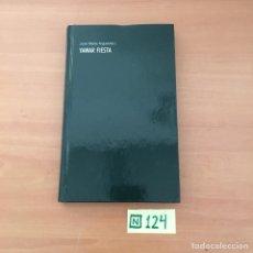 Libros: YAWAR FIESTA. Lote 211256575