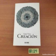 Libros: CREACIÓN. Lote 211450070