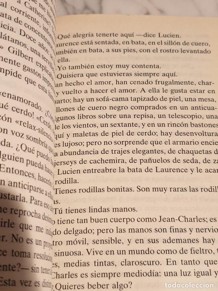 Libros: LIBRO LAS BELLAS IMAGENES SIMONE DE BEAUVOIR - Foto 5 - 211516612